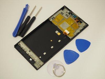 免 ~新生 手機快修~MIUI 小米3 液晶總成 LCD螢幕 觸控面板 玻璃破裂 無法顯示 M3 現場維修更換