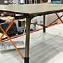 TIMBER RIDGE 輕量鋁合金戶外折疊桌 #2000582 好客多歐美生活百貨 拆封品