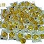 黃金麥芽糖-金鑽糖-黃金糖果-結婚送客 喜糖-1公斤裝-台灣製-批發糖果團購-開市 彩券