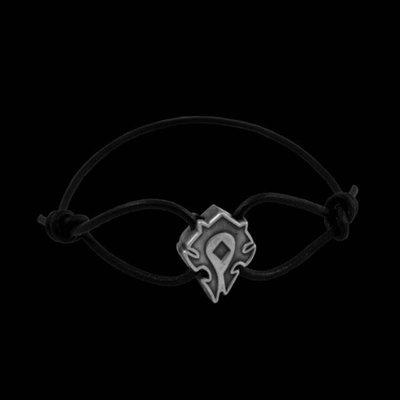 魔獸世界 部落手環horde bracelet