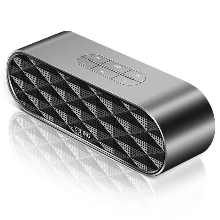 F4藍牙音箱無線手機迷你音響大音量家用插卡U盤便攜式小型超