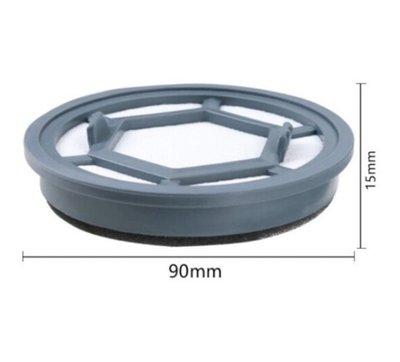 Kolin 歌林 手持直立旋風吸塵器 KTC-SD401 吸塵機配件 過濾網 過濾棉 HEPA 濾網
