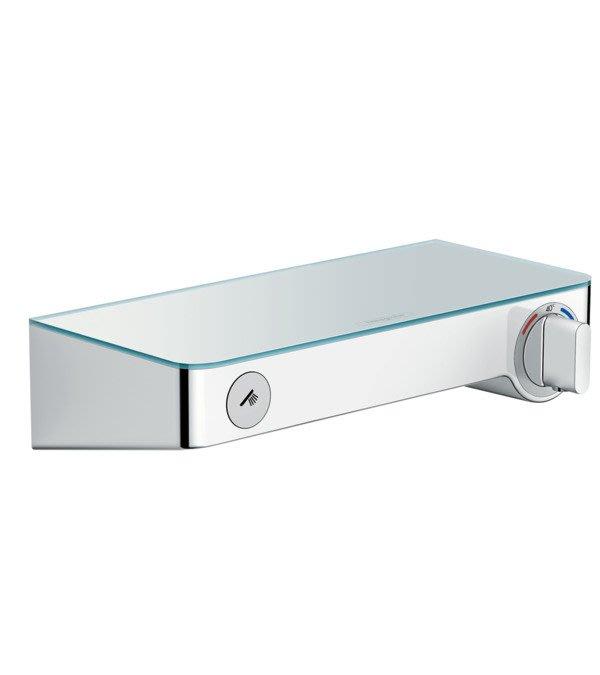 御舍精品衛浴* Hansgrohe 淋浴恆溫器 ShowerTablet 300