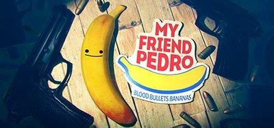 【WC電玩】PC 我的朋友佩德羅 繁中組合包版 My Friend Pedro STEAM (數位版)