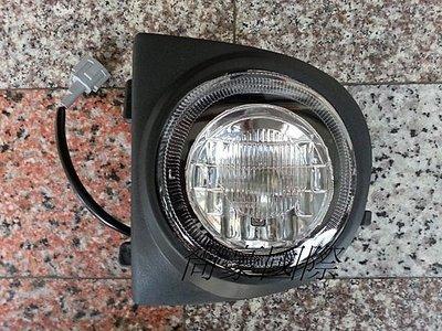NISSAN系列~MARCH-99~04 全新 原廠型霧燈