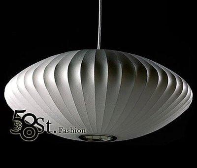 【阿拉神燈】設計師款式「Extra Large Saucer 茶碟盤 蠶絲吊燈 」複刻版。GH-250
