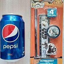 star wars 星球大戰 文具套裝 一份 A $20 即賣一次過賣唒 A B 2份可以平$10