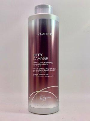 美國愛買    JOICO 禦髮系列鏈鍵強化鎖色潔髮乳1000ml【高雄面交 超商】