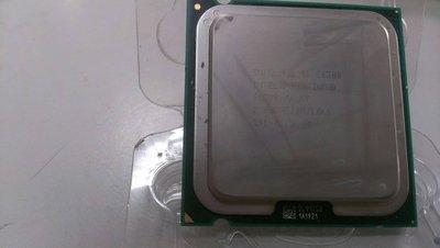 【光華維修中心】Intel Pentium 雙核心 E6300 775腳位 2.80GH (二手良品 附風扇+散熱膏)
