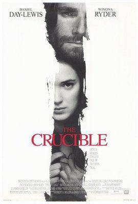 【藍光電影】激情年代/妒焰飛灰 嚴酷的考驗/薩勒姆的女巫 The Crucible(1996) 111-075