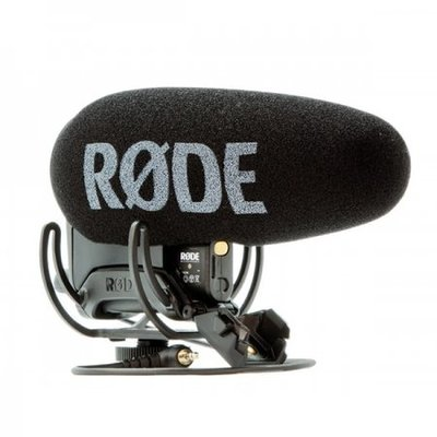 【柯達行】RODE VideoMic Pro Plus Pro+ 超指向性專業立體聲麥克風 正成公司貨~免運
