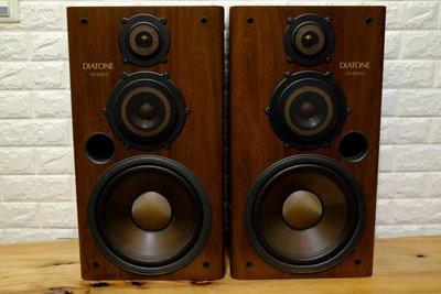 DIATONE DS-600ZA   大型喇叭