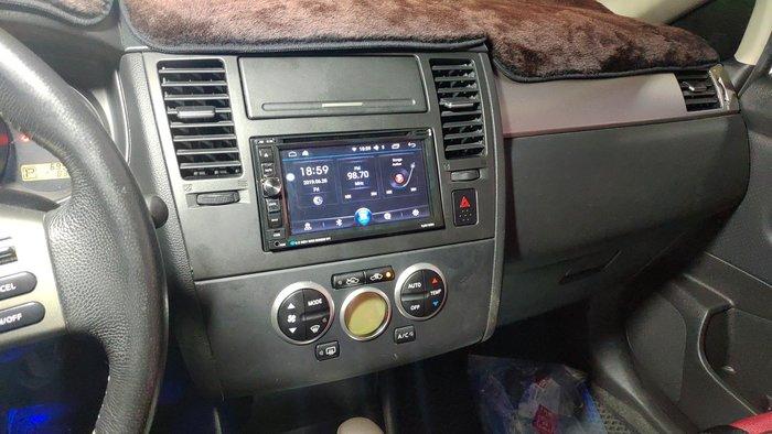 [樂克影音] 裕隆 TIIDA  通用型6.5吋四核上網機 GPS/A2DP音樂串流/網路電視/APP下載/MP4影片