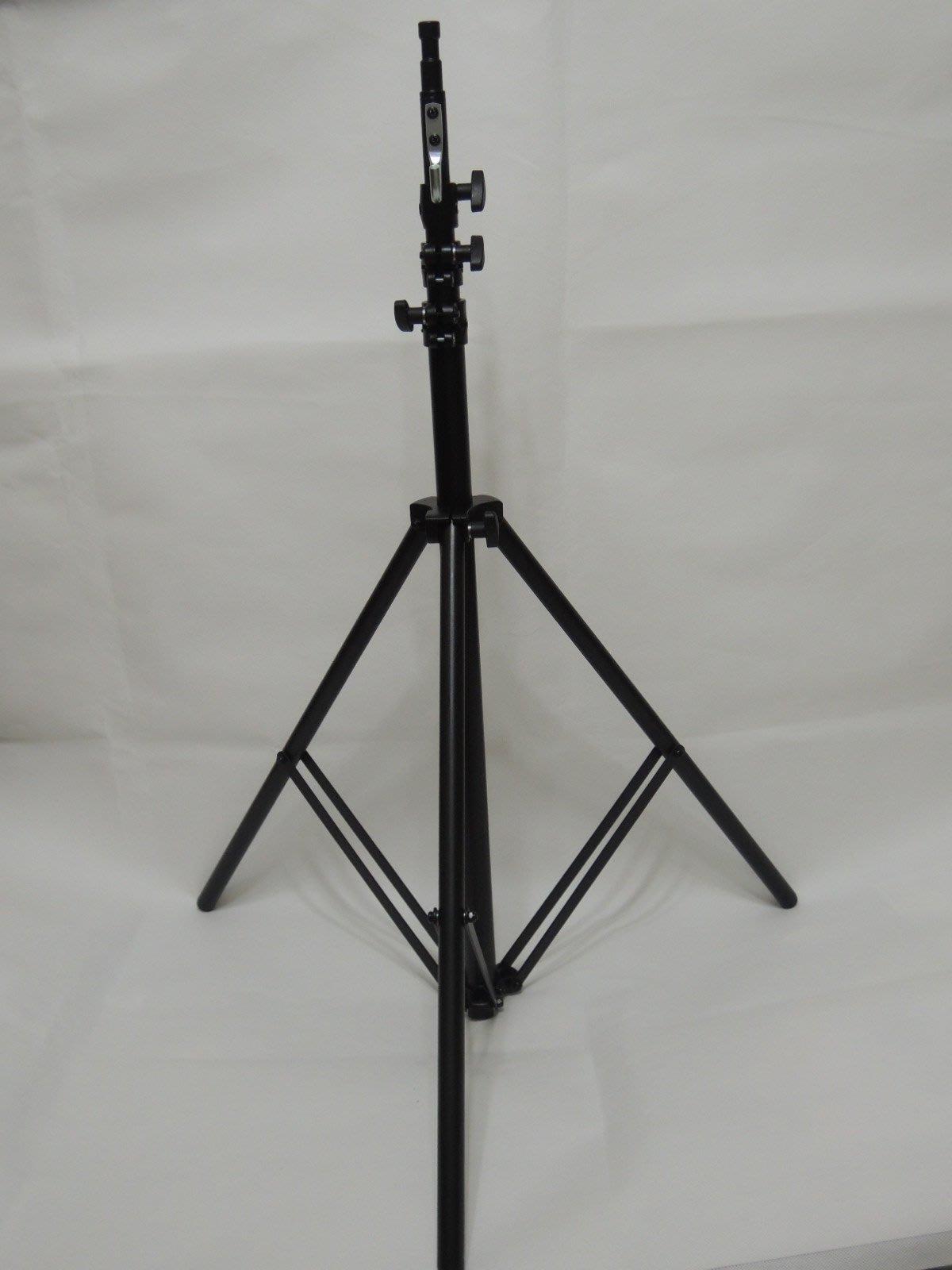 【室內/外用/投影 布幕架 】高75-260公分 鋁管伸縮 三角架/多用途吊架/ 投影機a