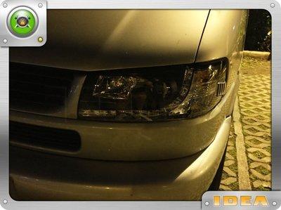 泰山美研社 D6371 VW T4 98後 大燈
