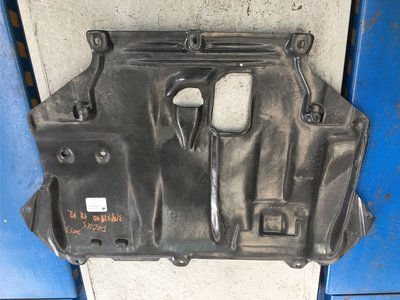 福特 FORD FOCUS MK3 2013-2017 引擎油底殼 下護版