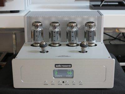 【強崧二館】美國精品 Audio Research VSi-75 真空管綜合擴大機Made in U.S.A