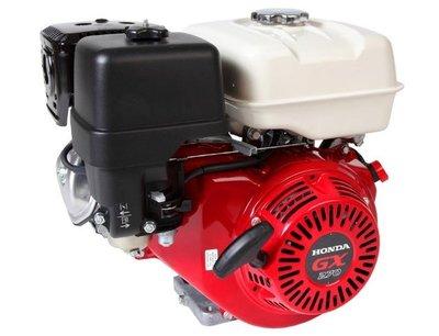 【 川大泵浦 】HONDA 本田 GX-270 9HP 高效能汽油引擎  GX 270 (快速引擎) 四行程