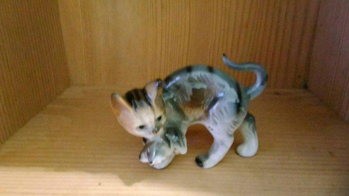貓~母與子