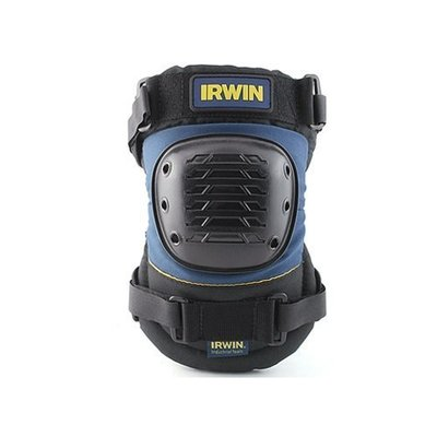 IRWIN歐文工具Swivel-Flex可調節旋轉護膝套勞動保護