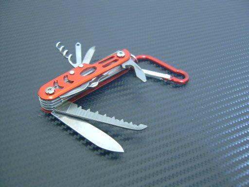 #萬粘大樓# 12合1多用瑞士刀