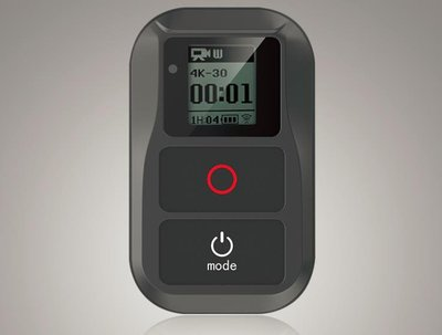 GoPro配件hero7/6/5/4/3無線遙控器Wi-Fi Remote遙控器