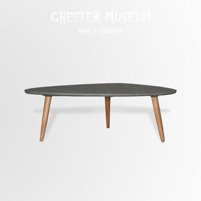 水泥色茶几 北歐風 設計 咖啡桌 桌子 圓桌 小圓桌 小茶几 茶几 邊桌