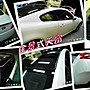 INFINITI G37S 車頂貼膜 汽車貼膜 犀牛皮 引...