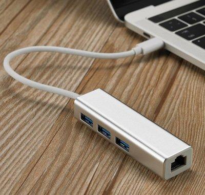 USB有線網卡蘋果mac電腦轉換器平板電腦Surface3 Pro4網路轉介面(USB2.0)_☆優購好SoGood☆