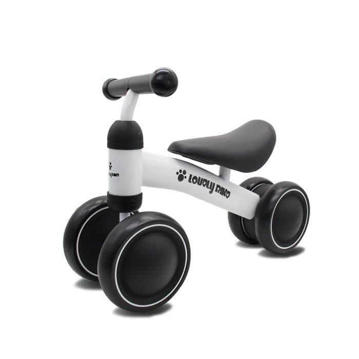 5Cgo【樂趣購】573847526156嬰幼兒童扭扭車滑行車平衡車自行車溜溜車玩具1-3歲寶寶妞妞車周歲滑板車生日禮物