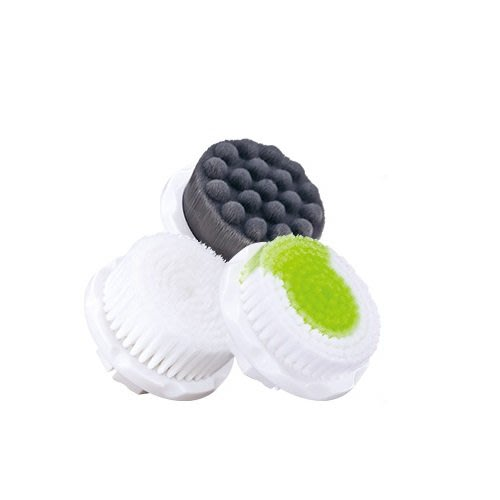 Neogence霓淨思 竹炭淨化按摩刷頭 音波淨化潔膚儀專用刷頭 (極緻柔細 去角質)