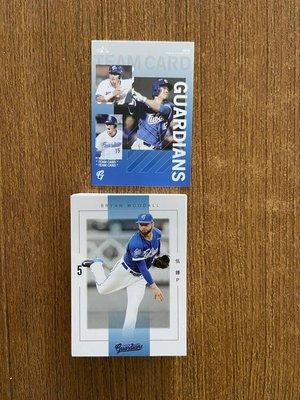 2020發行 2018 中華職棒球員卡 富邦悍將 蔣智賢 林益全 高國輝等 普卡整套含團隊卡(124~185)