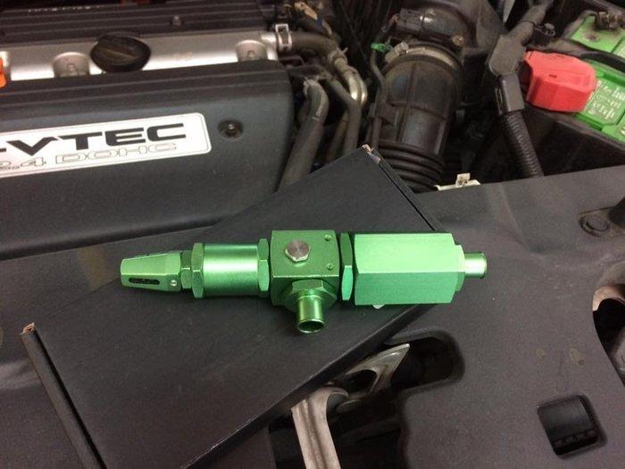 全車系可用 引擎負壓調整器