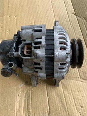 三菱 得利卡 2.5 (4x4)柴油 發電機 90A