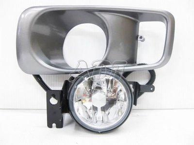 ~~ADT.車燈.車材~~HONDA K8 99~00小改款 霧燈含霧燈蓋單邊950  DEPO製造