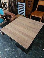 工業風營業用餐桌 防水 耐熱 耐清洗