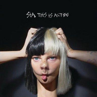 超有戲(台壓) This Is Acting/希雅 Sia---88875180552