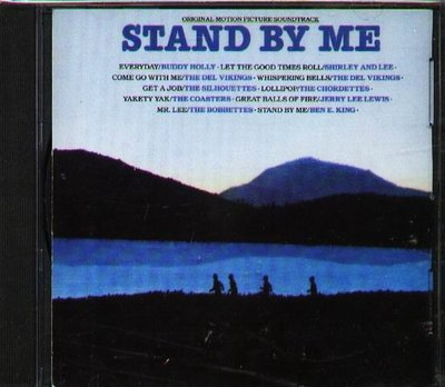 K - STAND BY ME 站在我這邊 Original Motion Picture - 日版