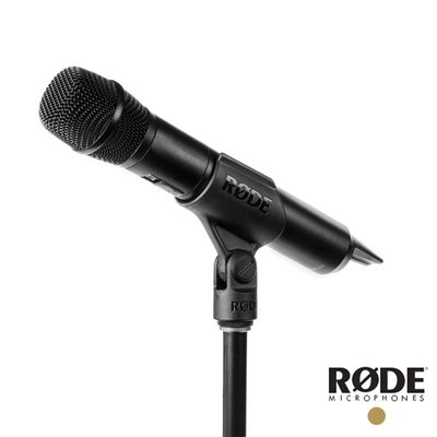 『e電匠倉』RODE RODELink TX-M2 Transmitter 高品質電容麥克風 無線麥克風