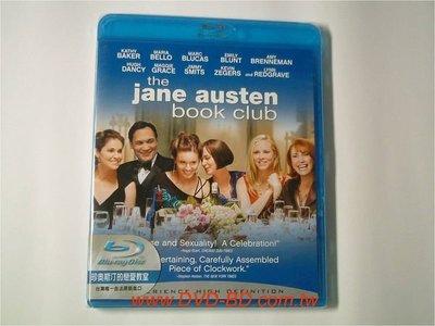 [藍光BD] - 珍奧斯汀的戀愛教室 The Jane Austin Book Club ( 得利公司貨 )
