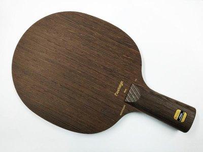 宏亮 附發票 公司貨 STIGA Nostalgic VII 中直 CS 傳奇 桌球拍 紅豆木 乒乓球拍 7夾 七夾