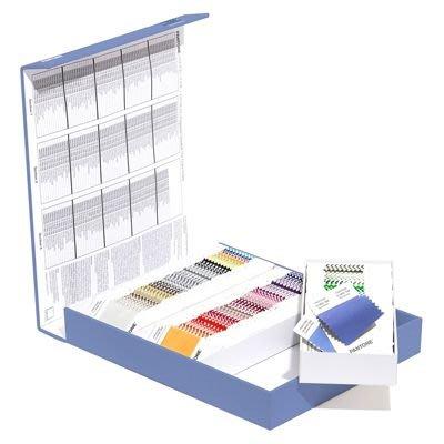 PANTONE 彩通 FFS100 聚酯纖維色卡套裝 Polyester Swatch Set