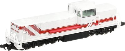 Tomix 2238 N規 JR DE10 1000形 柴油車