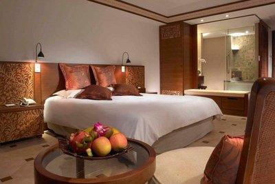 [輕鬆玩]知本.老爺大酒店精緻雙人房平日住宿含早餐SPA風呂~平日4500元~超值專案