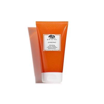 現貨【韓Lin連線代購】ORIGINS品木宣言 Refreshing Scrub Cleanser 元氣十足亮膚洗面乳