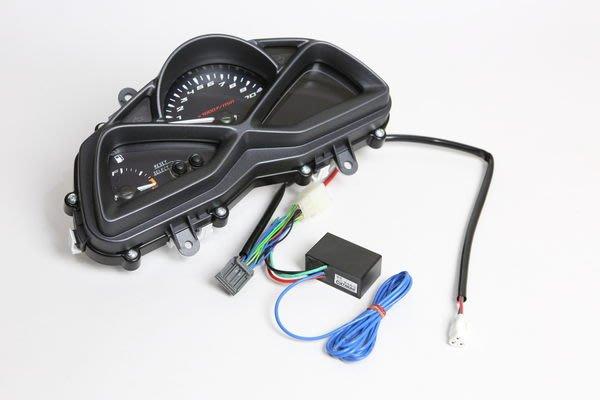 [極致工坊] 馬車 Majesty 液晶 專用接頭 轉接線組 各車種直上 S-MAX SMAX S妹 液晶儀表板