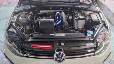 『海威車品』台製 GTI 7 7.5 進氣導風板 S3 8V TT Tiguan