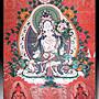 【 金王記拍寶網 】S1454  中國西藏藏密佛像...