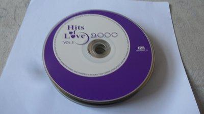 紫色小館-51-5-------2000 Hits of Love