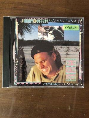 *還有唱片三館*JIMMY BUFFETT / OFF TO SEE THE 二手 YY0345